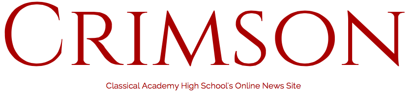 Classical Academy High School's Online News Site