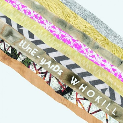 "Who killed the music industry? Tune-Yards' sophomore album ""W H O K I L L"" certainly didn't"
