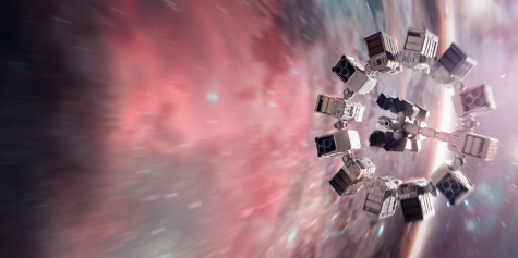 "Otherworldly. Celestial. ""Interstellar."""