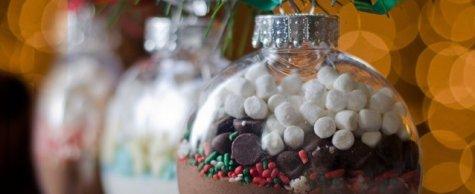 Top 10 DIY Christmas Gifts