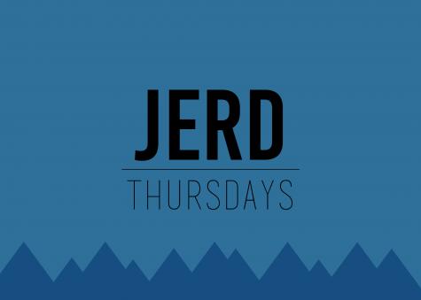 Jerd Thursdays 5/21