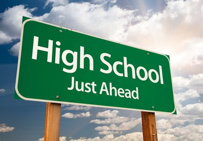 Five Things Incoming Freshmen Should Know