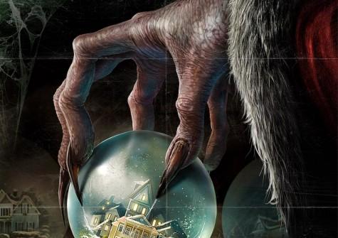Ho Ho Haunted—Michael Dougherty's Krampus is a fun film despite a cliche plot
