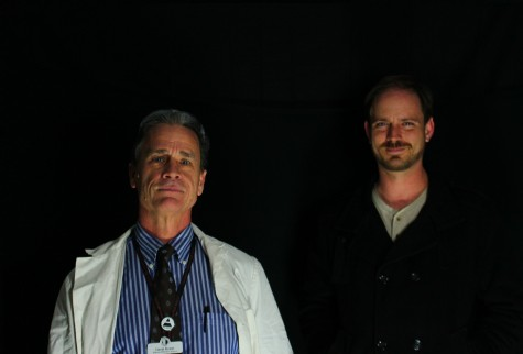 The Science Guys: A look at teachers Andrew Segina and David Bower