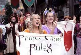 Ella Enchanted: The title says it all