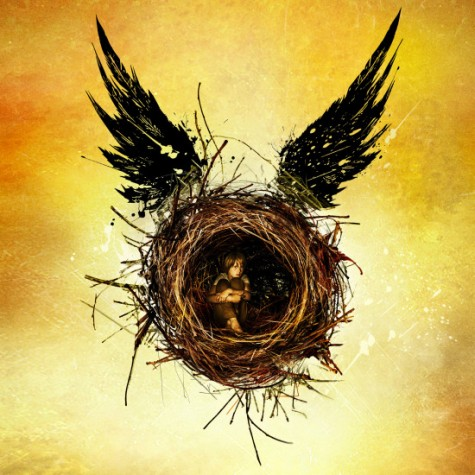 """Harry Potter and the Cursed Child,"" A Play"
