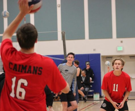 From club sport to CIF semi-finalist team