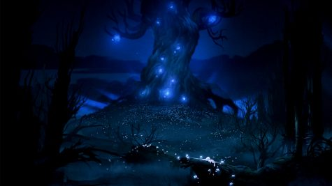 Ori and the Blind Forest, an enthralling experience