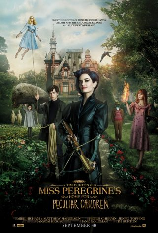 'Miss Peregrine's Home For Peculiar Children' Soars Above Expectations
