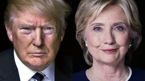 Trump wins 2016 presidential election