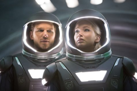 "Don't Pass Up ""Passengers"""