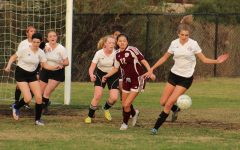 Kicking it into High Gear with Girls Soccer