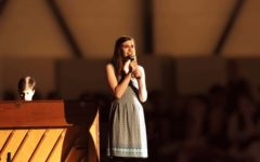 CAHS hosts its Ninth Annual Talent Show