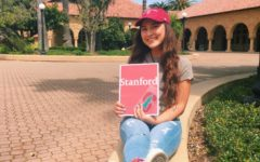 Senior Skylar Todd Goes to Stanford: What It Takes to Stan(for)d Out