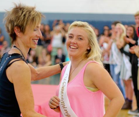 High School Hierarchy: Why do we have homecoming court?