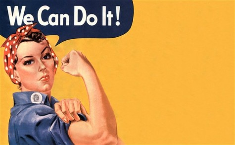 The importance of Feminism for men and women