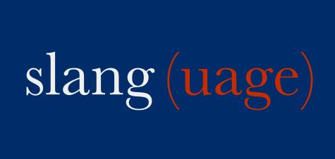 Slang(uage)