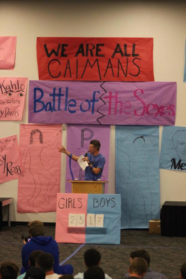All fun and games? The effects and implications of Battle of the Sexes