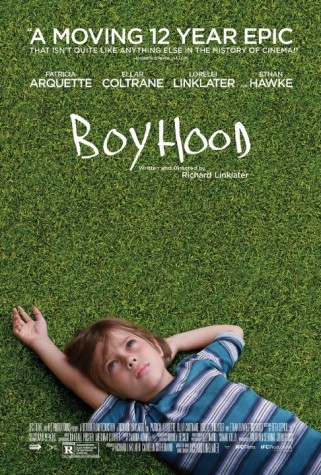 Boyhood: A film well done to fit a concept