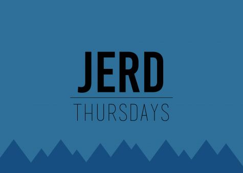 Jerd Thursdays 5/14