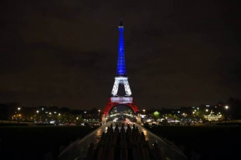 Paris terrorist attacks result in 129 casualties and international ramifications