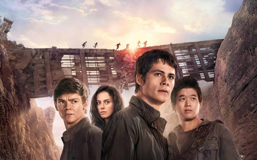 The Scorch Trials: A Blast, Though Singed with Predictability