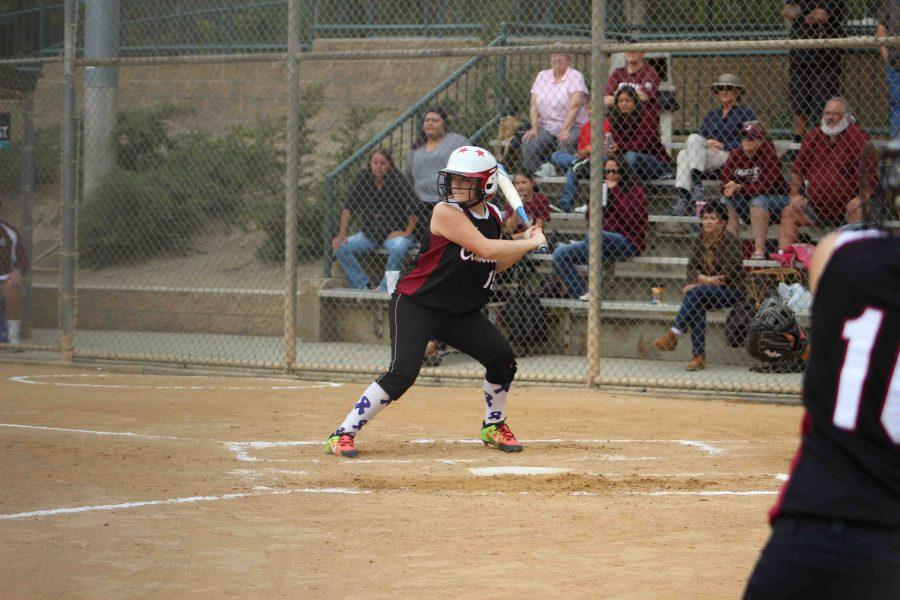 Far from Softies: Girls Softball win CIF Championships