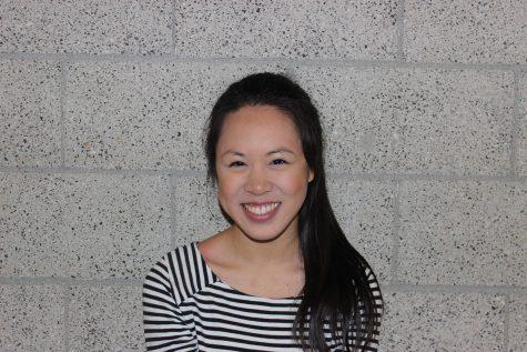 Classical Collegiates—Michelle Wong