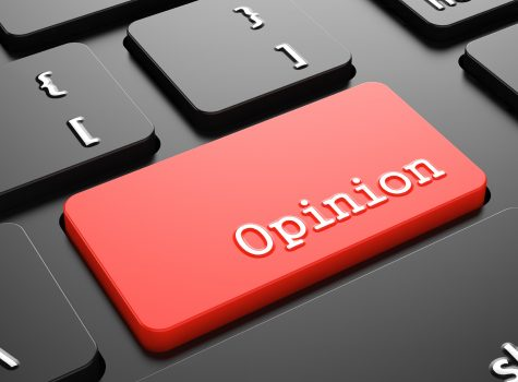 An Opinion On Opinions