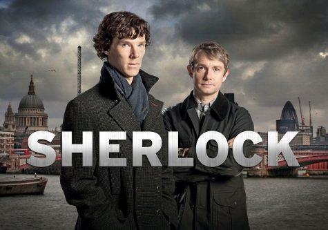"BBC's ""Consulting Detective"""