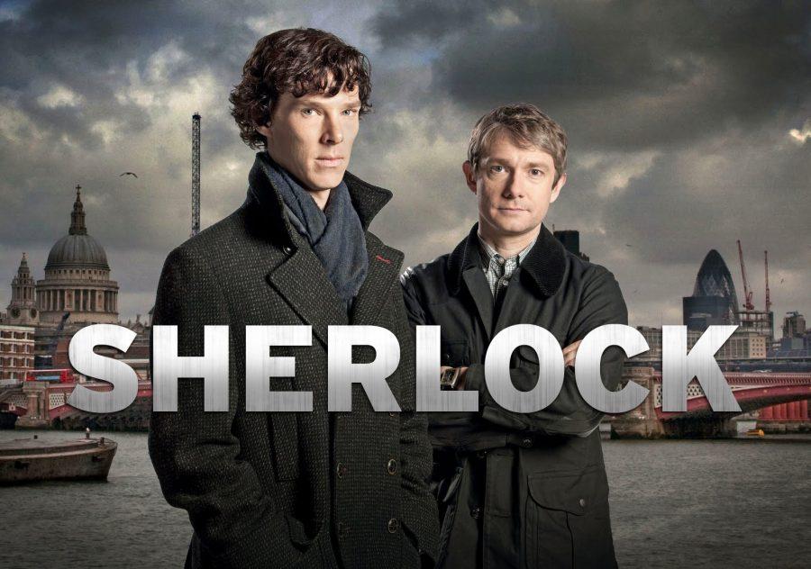 BBCs Consulting Detective