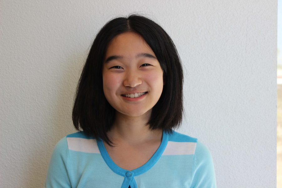 Crystal Sung