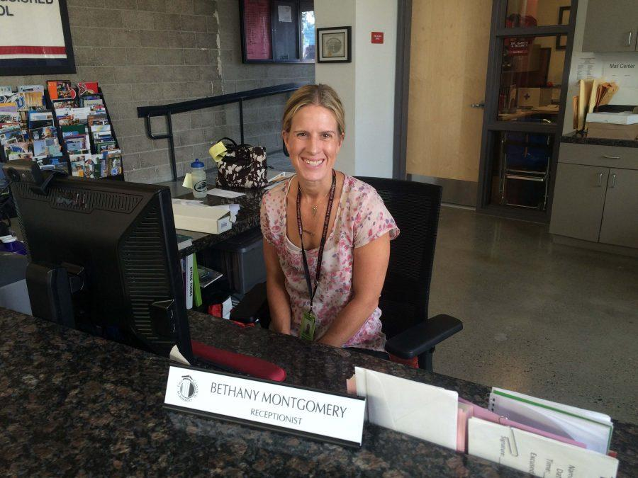 The Extraordinary Ordinary: Receptionist Bethany Montgomery on Her New Position at Classical