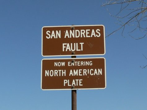 Earthquake warning alert issued for Southern California till Tuesday