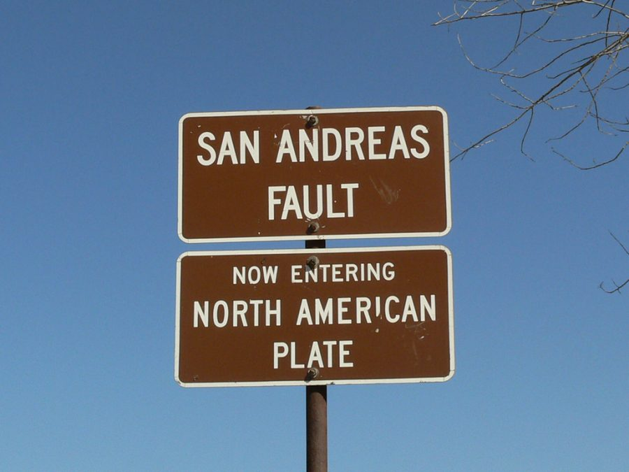 Earthquake+warning+alert+issued+for+Southern+California+till+Tuesday