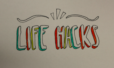 Top 6 Life Hacks, Ranked in Levels of Laziness
