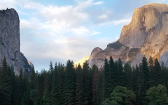 Traveling Yosemite National Park—the Ambuul Way