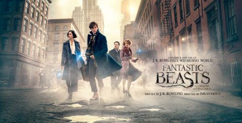 'Fantastic Beasts': a Wonderful Portkey to the Wizarding World
