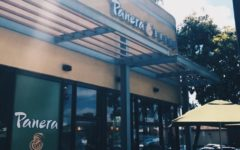 Breaking Bread: Panera Bread is great for any meal