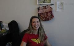 Plan B-minus: New Teacher Elizabeth Marymee Talks Shifting Gears from Biology to English