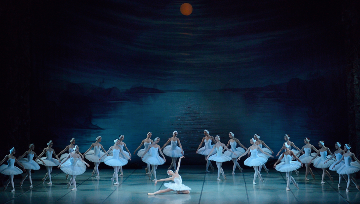 Reprinted with permission from the Russian Grand Ballet.