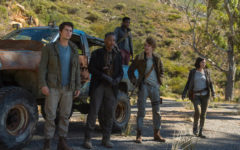 Maze Runner: The Death Cure, though overdone, hits a home run