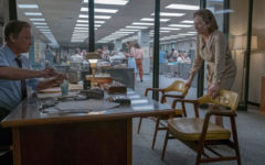 'The Post' Piles on the Drama But Fails to Deliver Impact