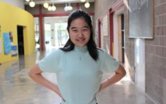 Crystal Sung is Finalist for Student Member of State Board of Education