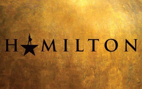 Hamilton: An American Review