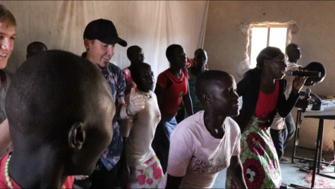 Loudly and Proudly: Julia Clark Describes her Missions Trip to Africa