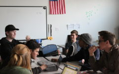 Editing, Films, Discussions: Coming into focus on Audio Visual Club