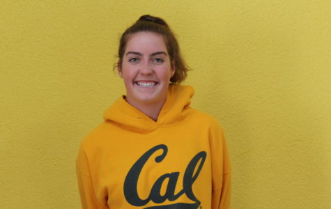In the New Boat: Senior Carlie Stipe on Rowing and Berkeley
