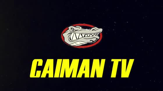 Courtesy of the Caiman TV Channel.