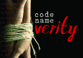 Code Name Verity: A Review